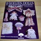 Doilies, Dolls & Pretty Things