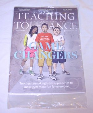 Teaching Tolerance Magazine Fall 2011