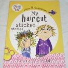 My Haircut Sticker Stories by Lauren Child