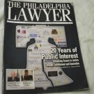 The Philadelphia Lawyer Fall 2011