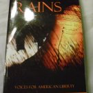 The Rains: Voices for American Liberty (Paperback) by Sulayman Clark
