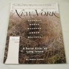 New York Magazine June 6, 2011