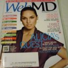 WebMD Nov/Dec 2011