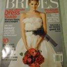 Brides Magazine February 2012