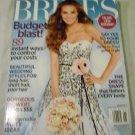 Brides Magazine January 2012