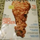 Bon Appetit February 2012