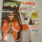 Liberty Lines Volume 16 Issue 1 Winter 2012