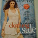 Victoria's Secret The Semi-Annual Clothing Sale 2011 Vol1