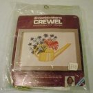 Brand new Crewel Kit