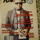 Fun Times Magazine March/April 2011 - Jim Iyke
