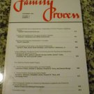 Family Process December 1992 Volume 31 Number 4