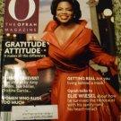 The Oprah Magazine November 2000