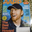 AARP July/ August 2009 (Ron Howard)