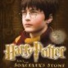 Harry Potter and the Sorcerer's Stone Poster Book (2001, Poster)