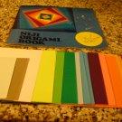 Niji Origami Book