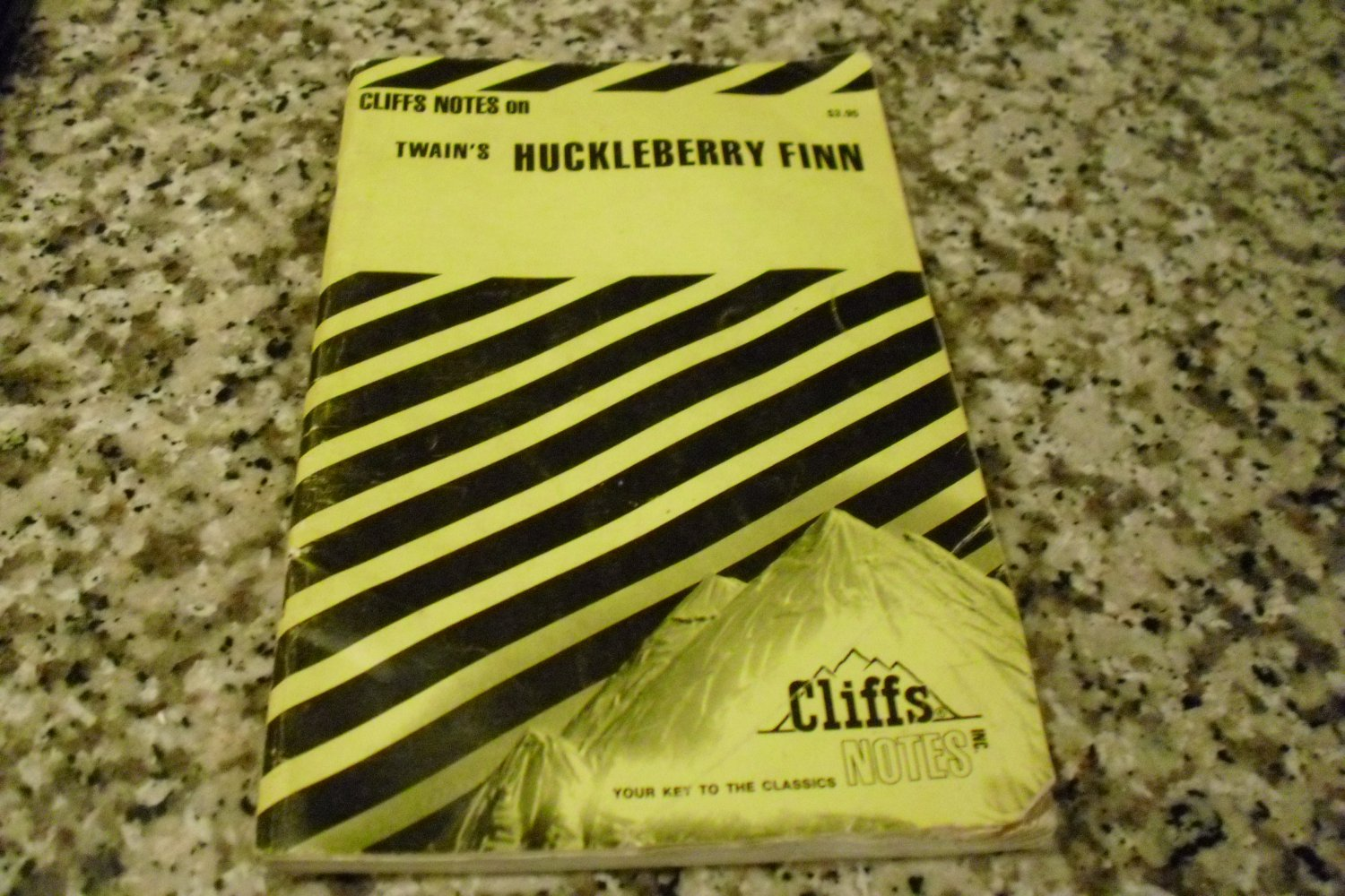 cliff notes on huckleberry finn essay This is our monkeynotes downloadable and printable book summary/book notes/synopsis for the adventures of huckleberry finn essay ideas, bibliography cliff.