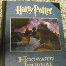 Harry Potter Howarts Journal (Hardcover)