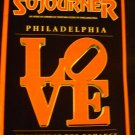 Sojourner: An African American Visitors Guide to Philadelphia January 2001