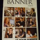 Banner Magazine The Union League of Philadelphia Membership News October 2011