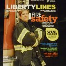 Liberty Lines Volume 15 Issue 3 Fall 2011