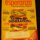 Esperanza Magazine Spring 2011