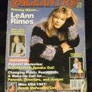 Pageantry Magazine Summer 1997 (LeAnn Rimes)