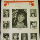 Babette's Pageant and Talent Gazette Winter 2000 Volume 11, Issue 4