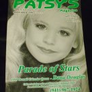 Patsy's Magazine September 1999 Volume No. 8 Issue No. 9