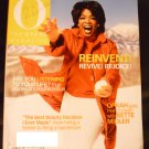 The Oprah Magazine January 2001