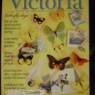Victoria Magazine May 2001