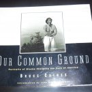 Our Common Ground by Bruce Caines (Paperback, 1994)