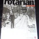 The Rotarian Magazine December 2011