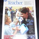 American Teacher The National Publication of the AFT January/February 2012