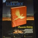 American Teacher The National Publication of the AFT Fall 2011