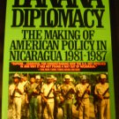 Banana Diplomacy: The Making of American Policy in Nicaragua 1981-1987 by Roy Gutman (Paperback)