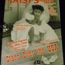 Patsy's Magazine May 1999, Volume No. 8, Issue No. 5
