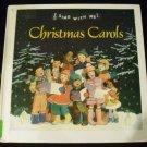 Sing With Me Christmas Carols (Hardcover) 1987