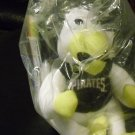 New Limited Edition Pittsburgh Pirates Color Me Parrot Bean Bag Doll