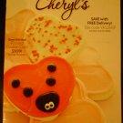 Cheryl's Valentine's Catalogue