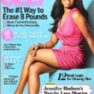 Self Magazine September 2011 (Jennifer Hudson)