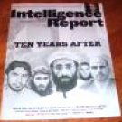 Intelligence Report Fall 2011 Ten Years After September 11th