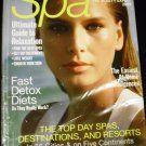 Allure Spa Magazine The Beauty Expert 2009