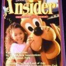 Disney Insider Spring 1999