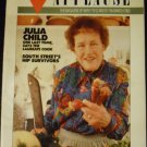 Applause The Magazine of WHYY TV12 and 91 FM March 1990 (Julia Child)