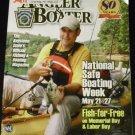 Pennsylvania Angler & Boater Magazine -  May/June 2011