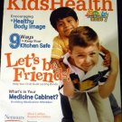 Kids Health Fall/Winter 2008