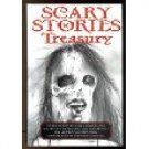 Scary Stories Treasury by Alvin Schwartz and Stephen Gammell (Hardcover - Jun 1985)