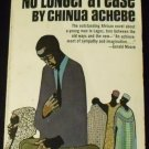 No Longer At Ease (Paperback) by Chinua Achebe (1969)