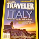National Geographic Traveler, September 2009, (Italy)