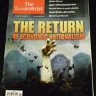 The Economist february 7TH-13TH 2009 (The Return of Econoic Nationalism)